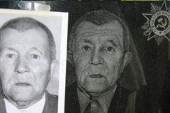 Портреты на памятник